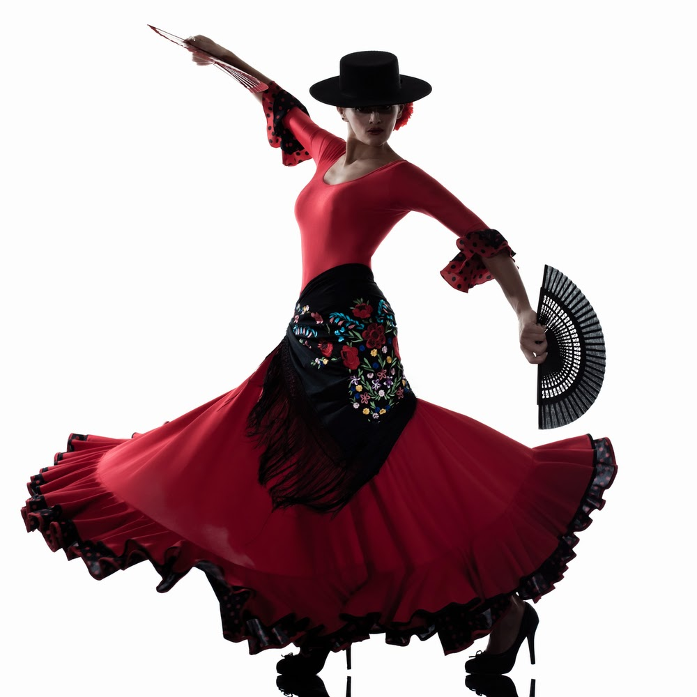 Flamenco contemporaneo