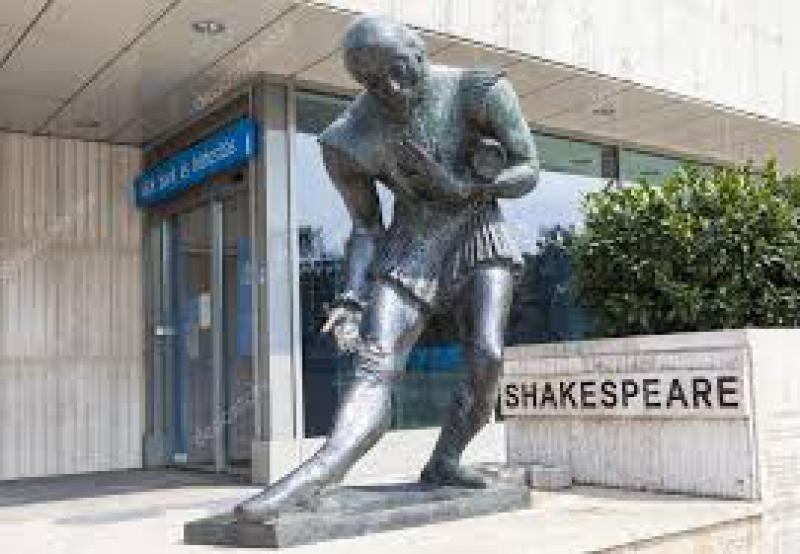 Brexit - Shakespeare - itanglese