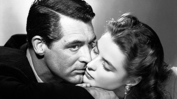 Cary Grant: the king of comedy