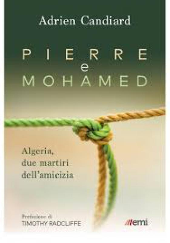 Pierre e Mohamed