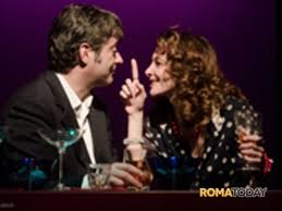 Al nostro amore ( Happy Hour)